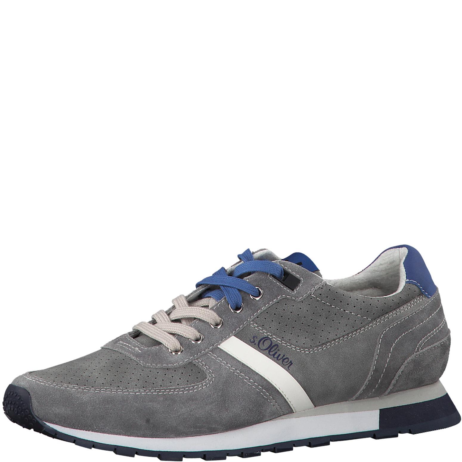 f8f61cd7938 Sneaker S.Oliver. Ανδρικό ...